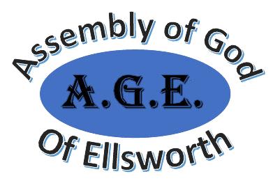 Assembly of God of Ellsworth, Kansas